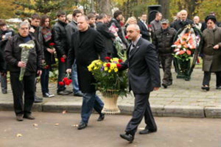 В парке Победы в районе бомбоубежища появится мемориал