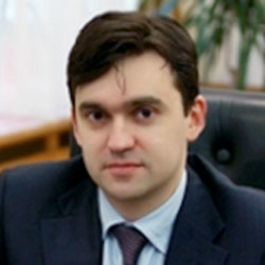У нас новый замполпреда президента - Новости Калининграда