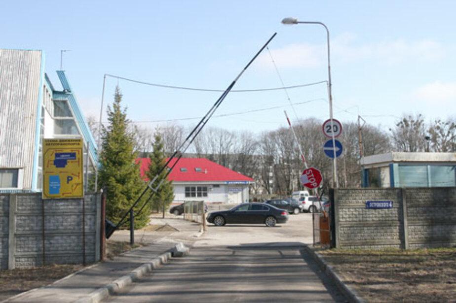 За угнанный со стоянки BMW Х5 калининградец отсудил 2 миллиона 700 тысяч рублей - Новости Калининграда