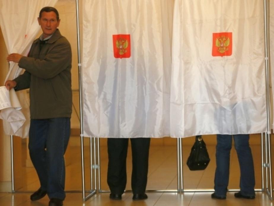 В России предложили вернуть порог явки на выборах - Новости Калининграда