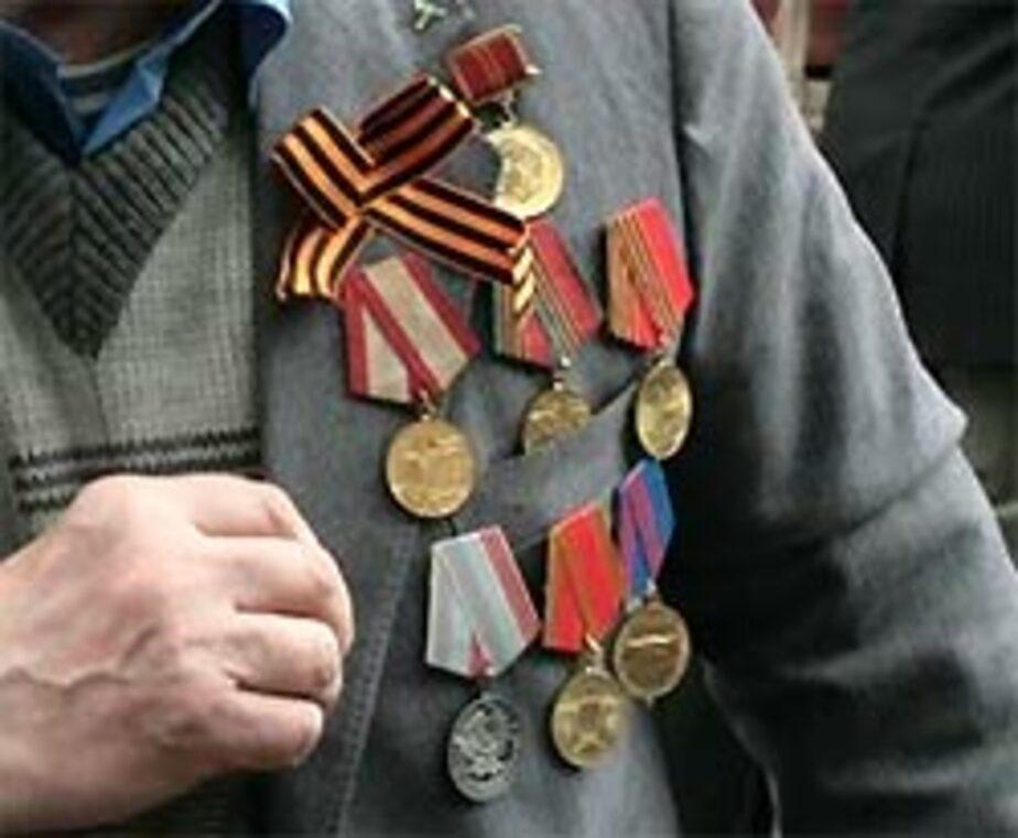 Калининградка организовала нападение на своего деда и ограбила его - Новости Калининграда