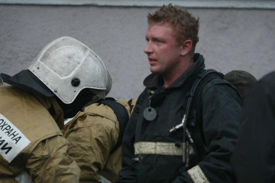 В Советске при пожаре пострадала 67-летняя женщина - Новости Калининграда