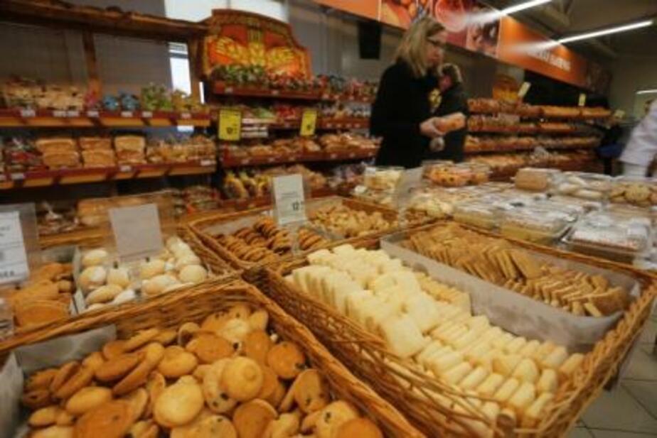 """""""Вестер""""- Мы знаем- какой хлеб любят жители Калининграда- - Новости Калининграда"""