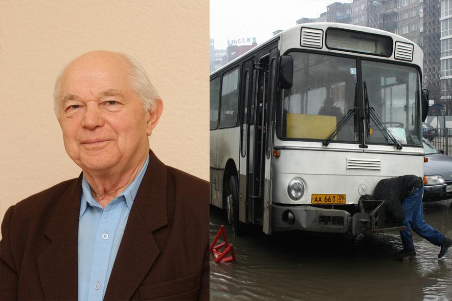 Автобусы-дричипоты, депутаты-автобусники и чиновники-коррупционеры