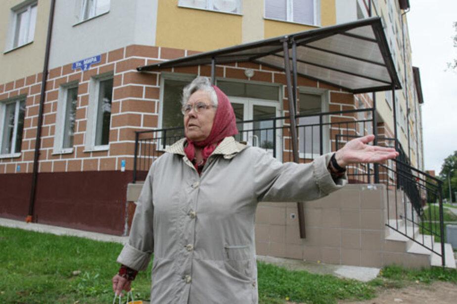 Поликлинику в Чкаловске построили, но она пустует уже 1,5 года: власти и застройщик не могут договориться - Новости Калининграда
