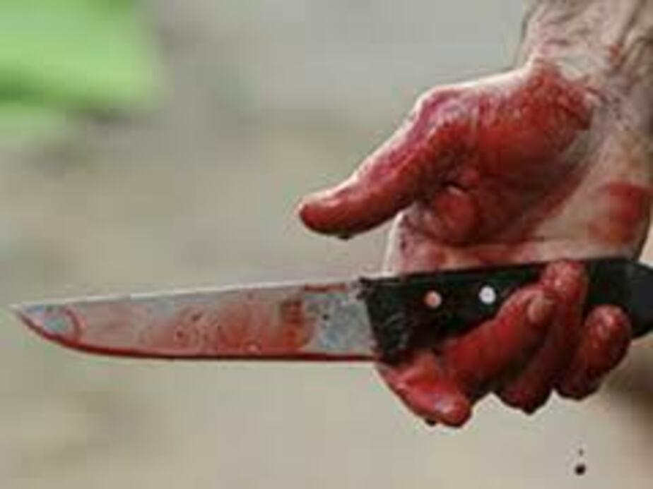 Арестован подозреваемый в убийстве калининградца уроженец Грозного - Новости Калининграда