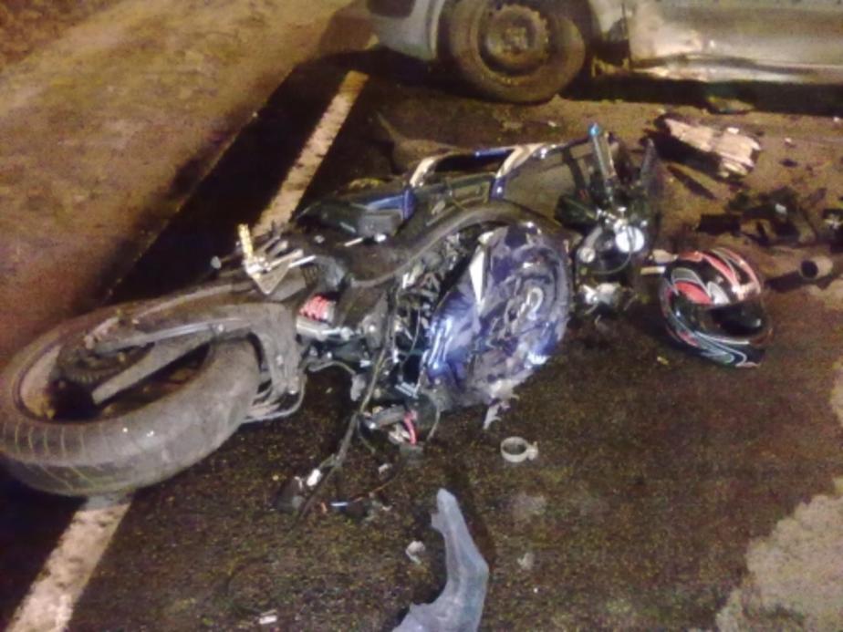 В Калининграде предложили установить памятный камень погибшим мотоциклистам - Новости Калининграда