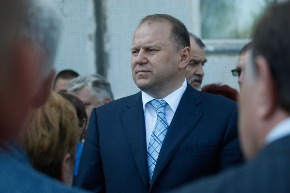 Цуканов решил подать в суд на газету и новостной сайт - Новости Калининграда