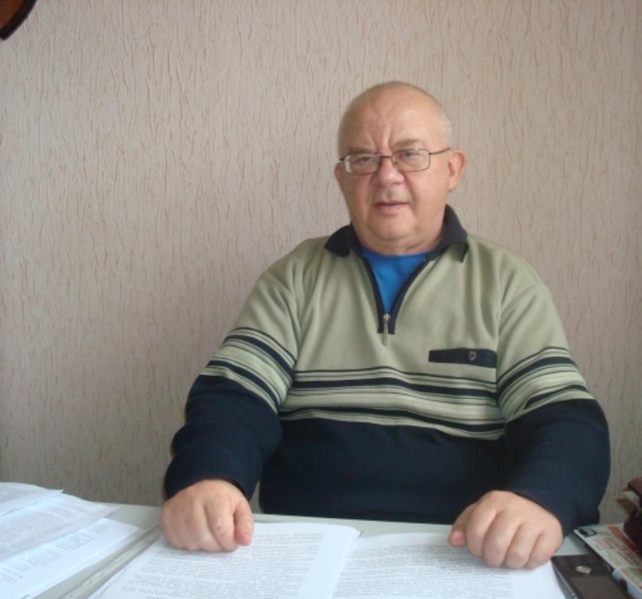 Румянцев- Сотрудник ГИБДД не имеет право просить выйти вас из машины без основания - Новости Калининграда