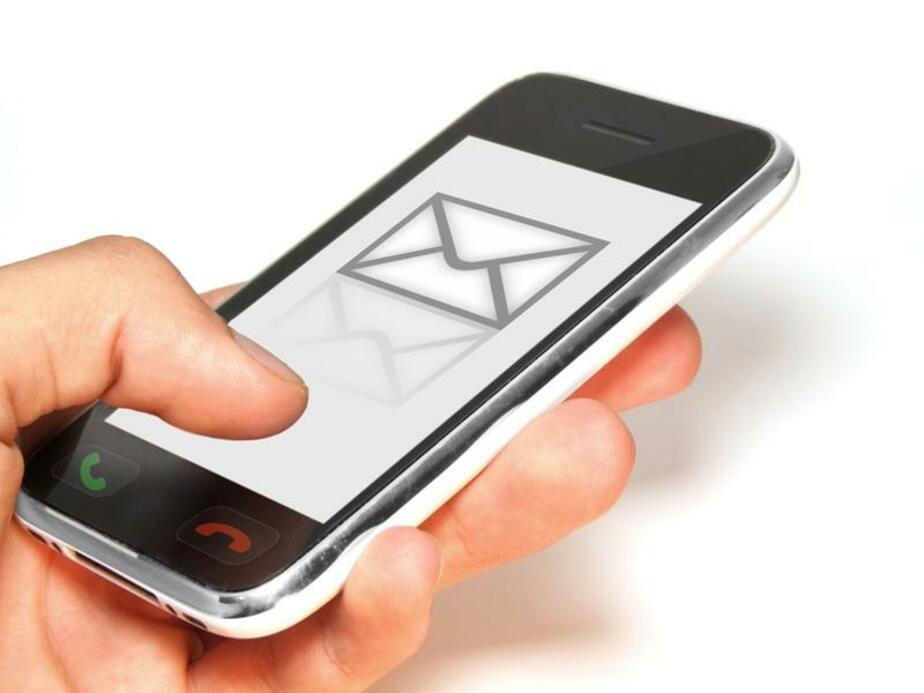 За неделю приставы отправили калининградским должникам 11 тыс- SMS-оповещений