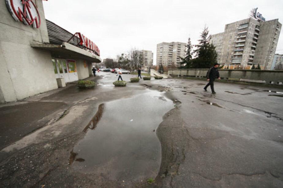 Калининград никуда не провалится - Новости Калининграда