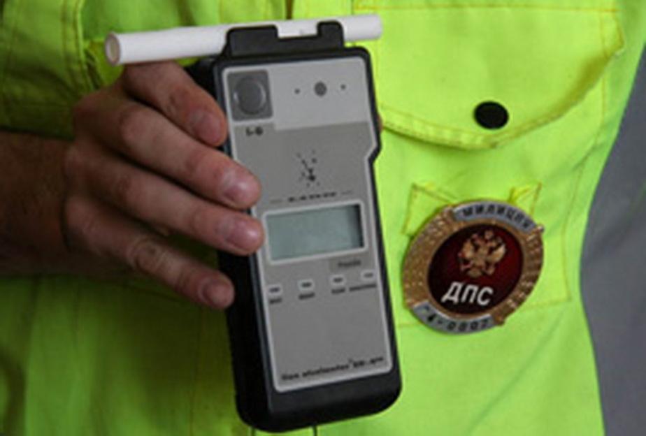 Спецрота ГИБДД задержала за несколько часов четырех пьяных водителей в приморской зоне - Новости Калининграда