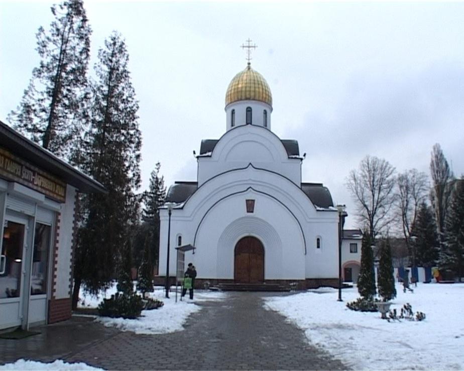 Администрация- РПЦ собирается самовольно строить в сквере на ул- Комсомольской детсад