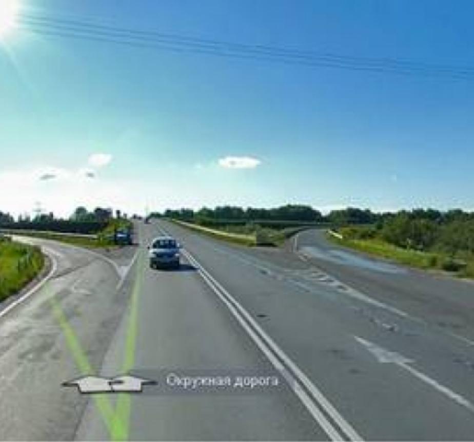 Северный и Южный обход Калининграда отремонтируют за 9 миллионов рублей - Новости Калининграда