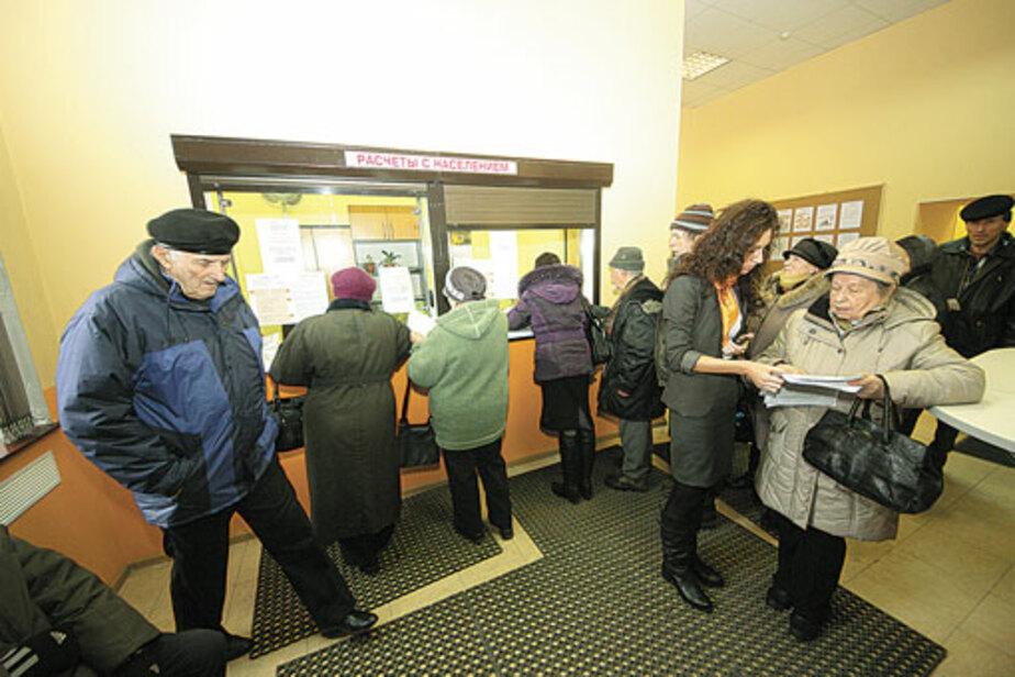 Как снять показания электросчетчика по новым правилам - Новости Калининграда