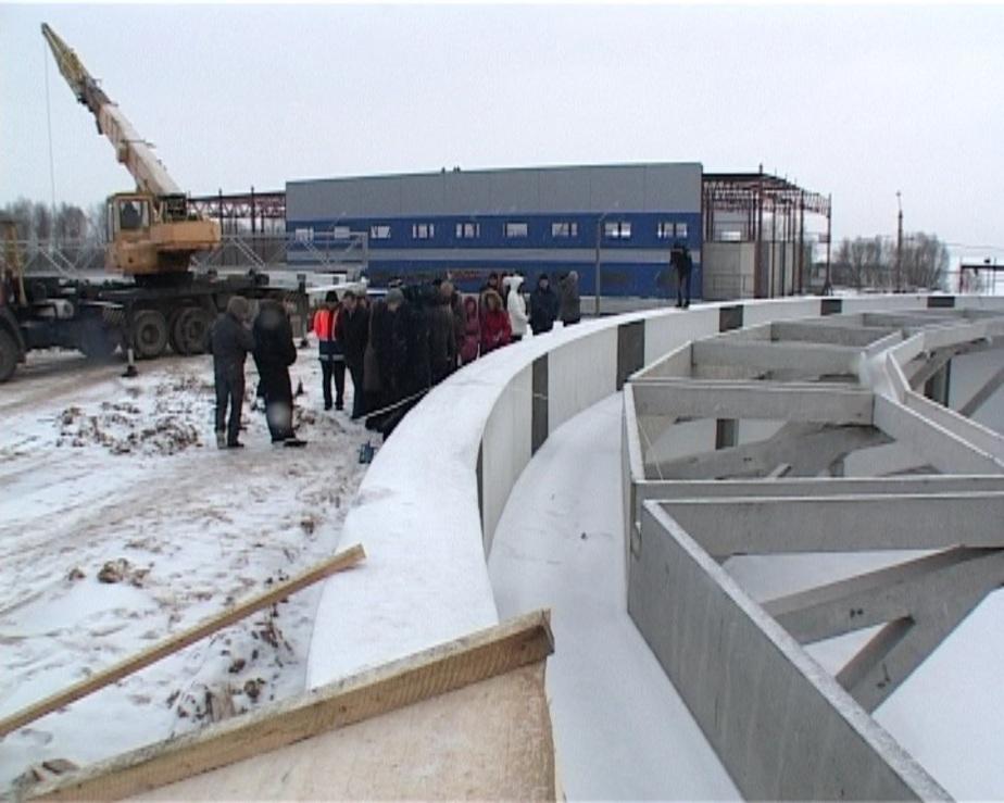 Калининградские очистные сооружения достроят осенью - Новости Калининграда