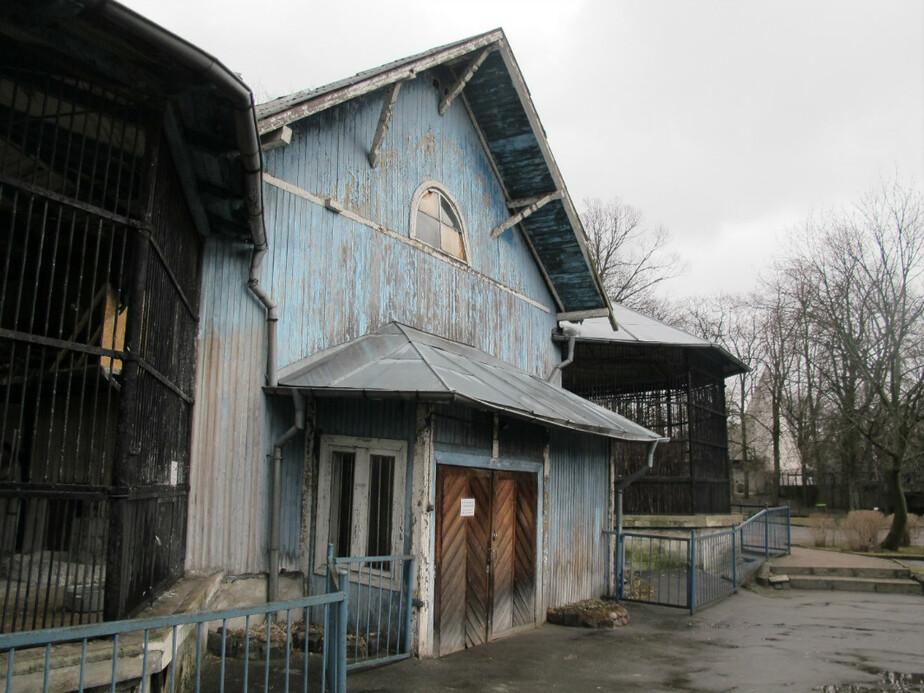 В зоопарке появится Дом тропической птицы- который проектирует известный польский архитектор - Новости Калининграда