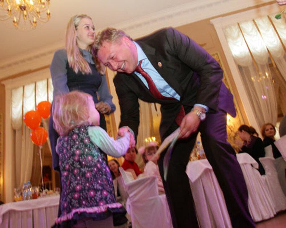 «Спасибо калининградцам за доброе сердце и сострадание» - Новости Калининграда