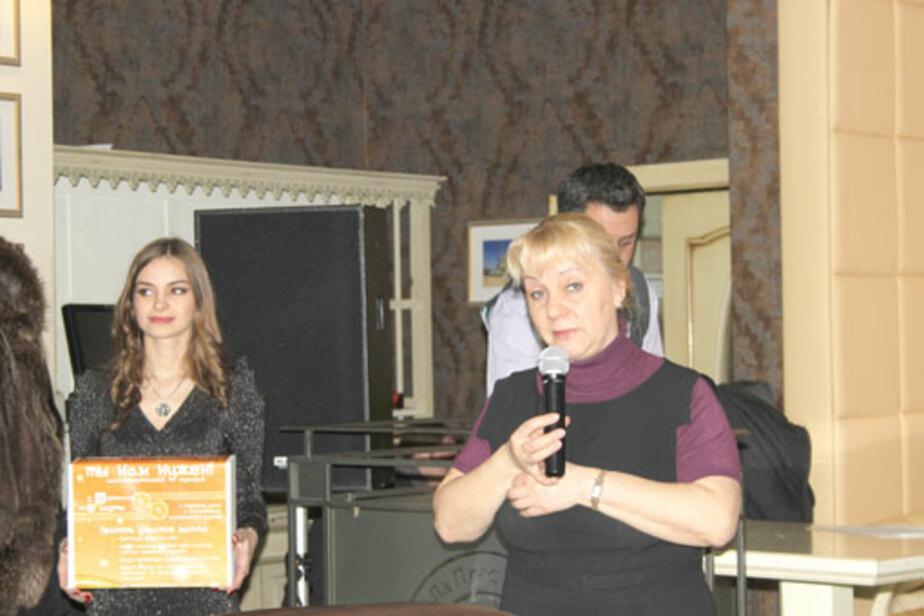 «В детских рисунках чувствуется душа автора» - Новости Калининграда