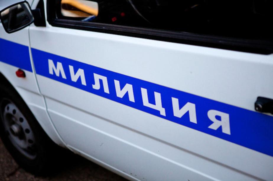 Калининградец из-за зависти до смерти избил своего старшего брата