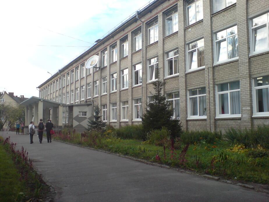 В лицее -49 - массовое отравление- 3 ученика заразились кишечной инфекцией - Новости Калининграда