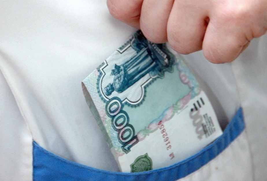 Начальнику наркоконтроля в Советске пытались дать взятку в 100 тыс- рублей - Новости Калининграда