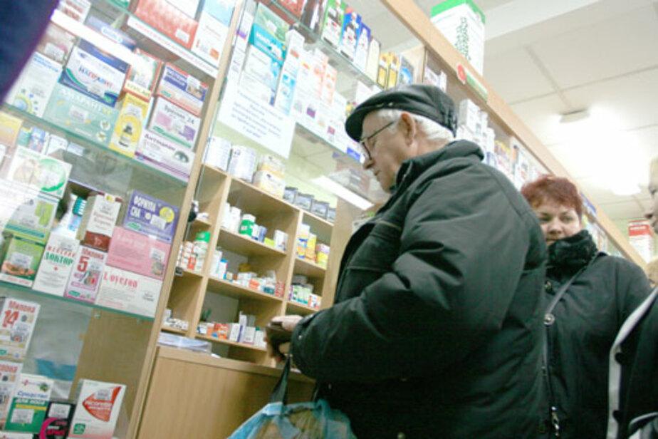 Почему врач выписывает лекарство с другим названием? - Новости Калининграда