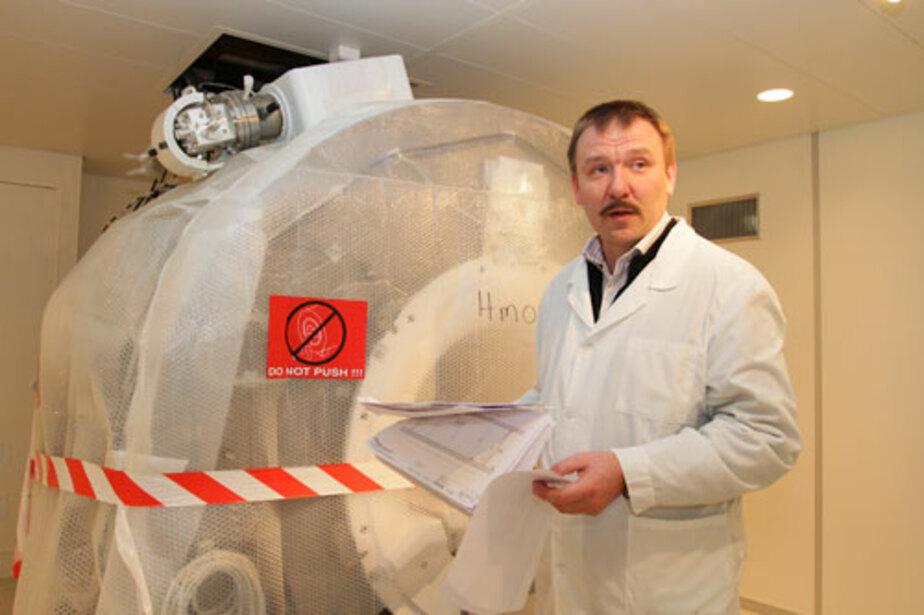 В Калининграде откроется детский диализный центр - Новости Калининграда