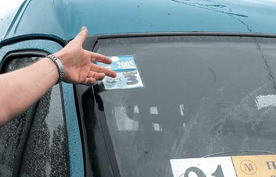 С 1 января 2012 года у водителей не будут требовать талон техосмотра - Новости Калининграда