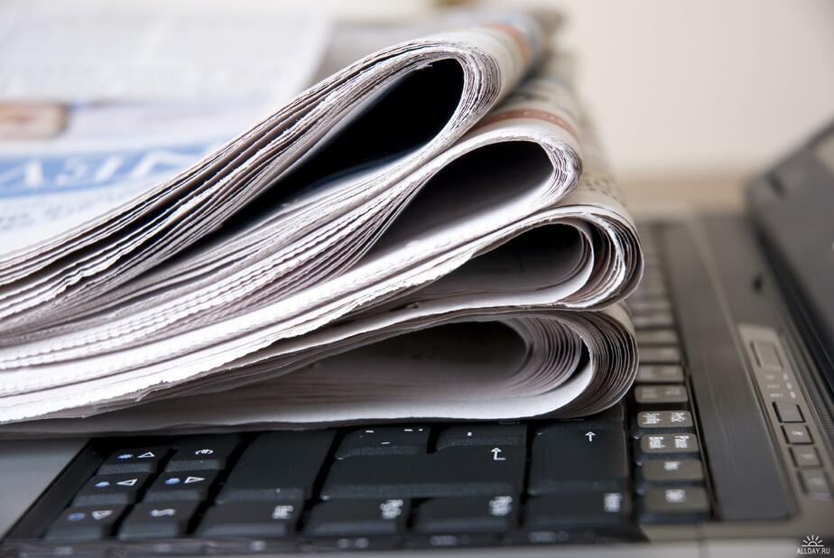В Калининграде на СМИ расходуют меньше бюджетных денег- чем в других регионах - Новости Калининграда