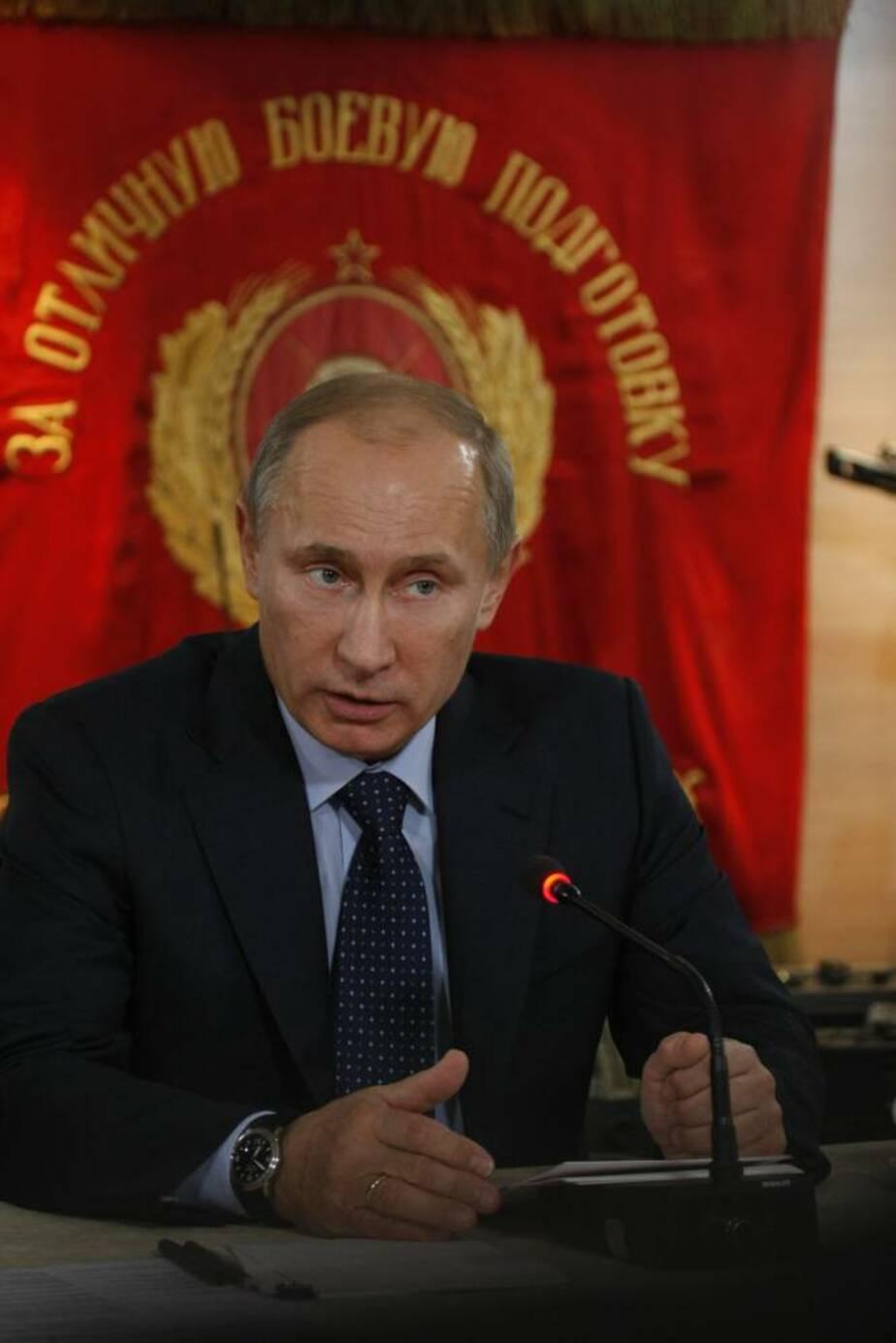 """Как Путина выбирали президентом- видеоотчет """"Клопс-Ru"""" - Новости Калининграда"""