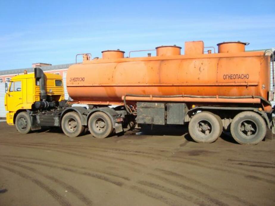 ФАС не доказал в суде вину калининградских нефтяников за повышенные цены на бензин - Новости Калининграда