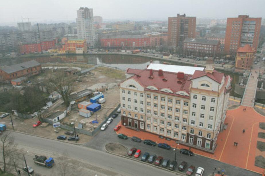 Военные отдали местным властям землю у Рыбной деревни - Новости Калининграда