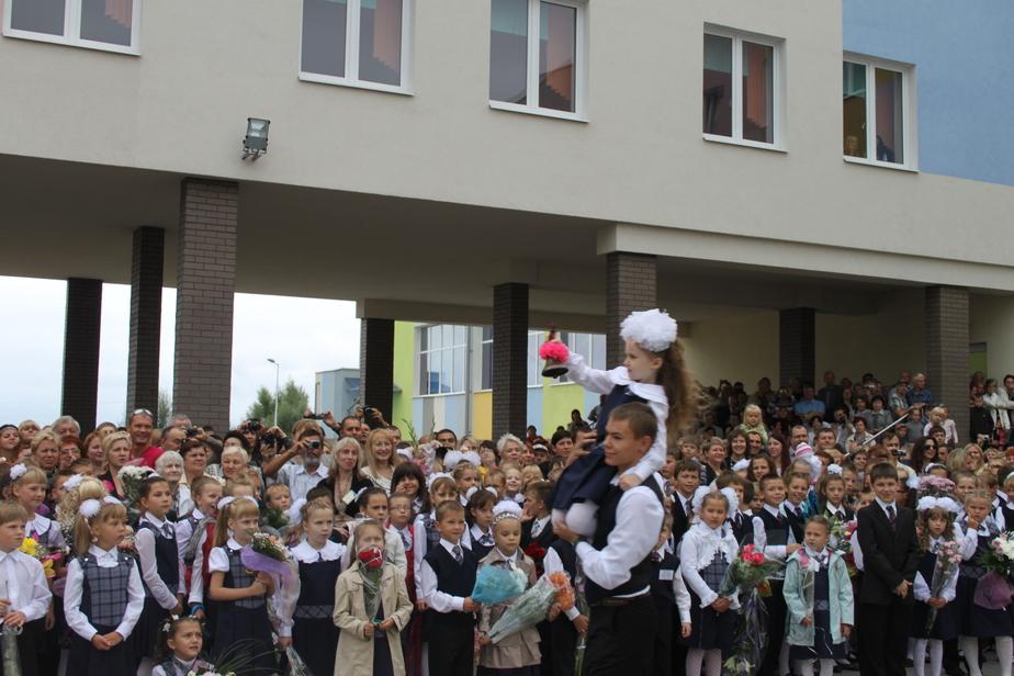 Прием в первые классы начнется 1 марта - Новости Калининграда
