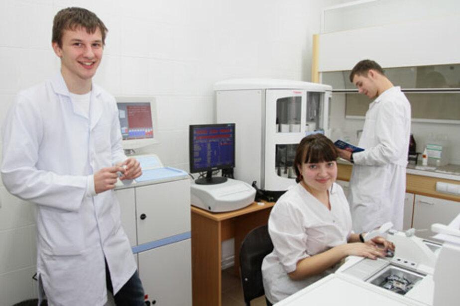 Медицинский факультет готовит кадры для региона