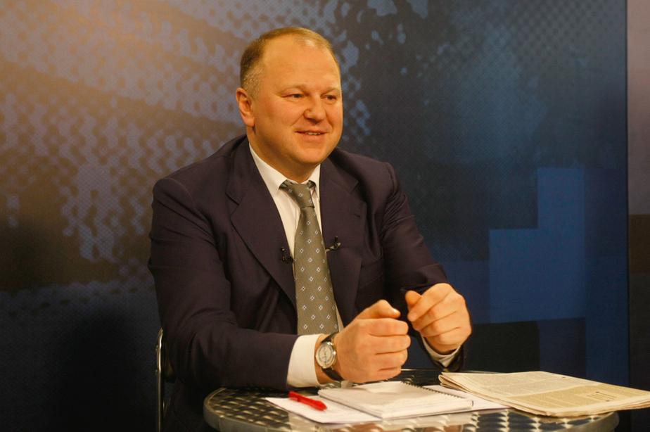 Цуканов- Оптимально- когда губернатор работает не более двух сроков - Новости Калининграда