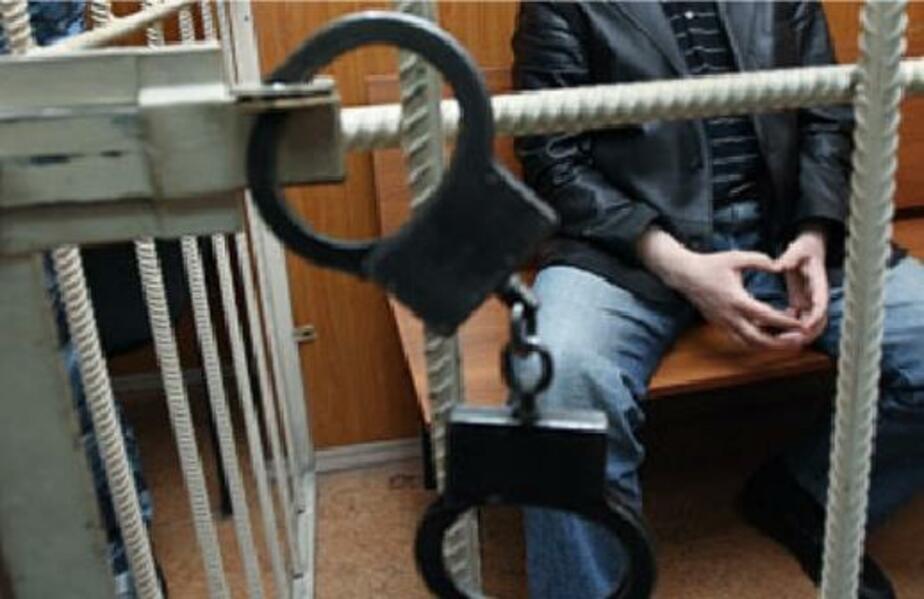 В 2011 году из региона экстрадировали 20 человек- шесть из них - украинцы - Новости Калининграда