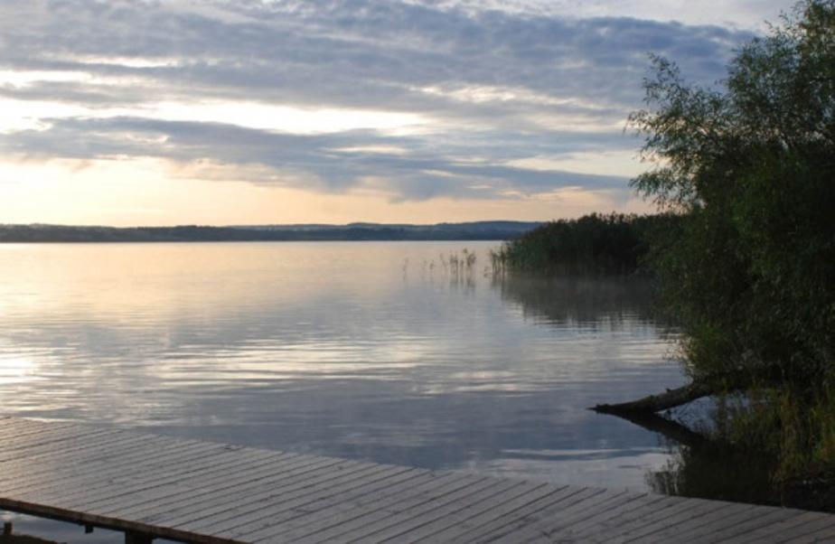 Район озера Виштынец планируют исключить из погранзоны - Новости Калининграда
