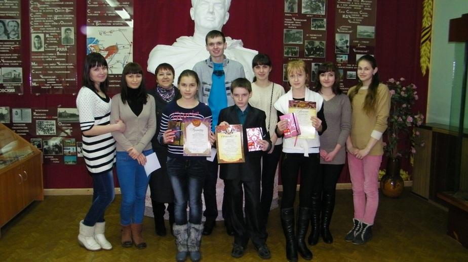 В Черняховске наградили победителей СМИ-викторины - Новости Калининграда