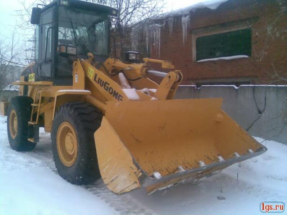 """На МУП """"Чистота"""" составили пять протоколов за неочищенные от снега улицы - Новости Калининграда"""