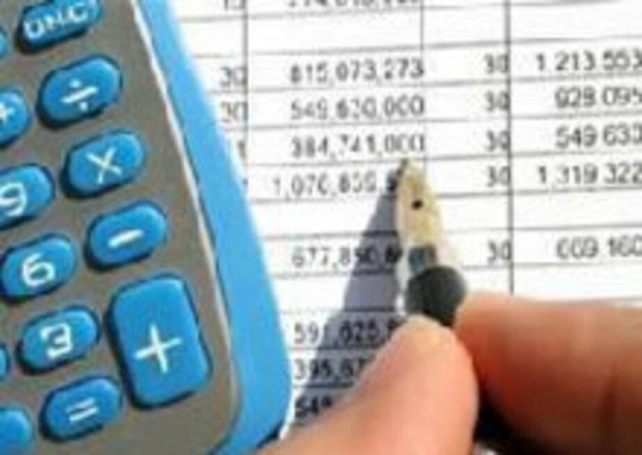 Контрольно-счетная комиссия окрСовета Калининграда раскритиковала работу налоговой - Новости Калининграда