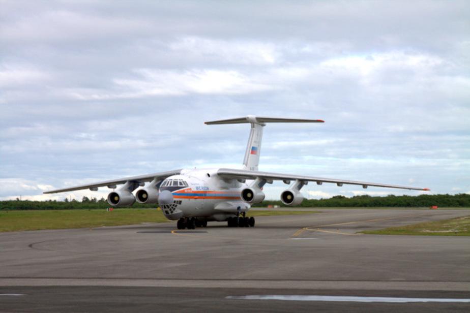 За пострадавшим в Доминикане калининградцем вылетел спецсамолет МЧС - Новости Калининграда