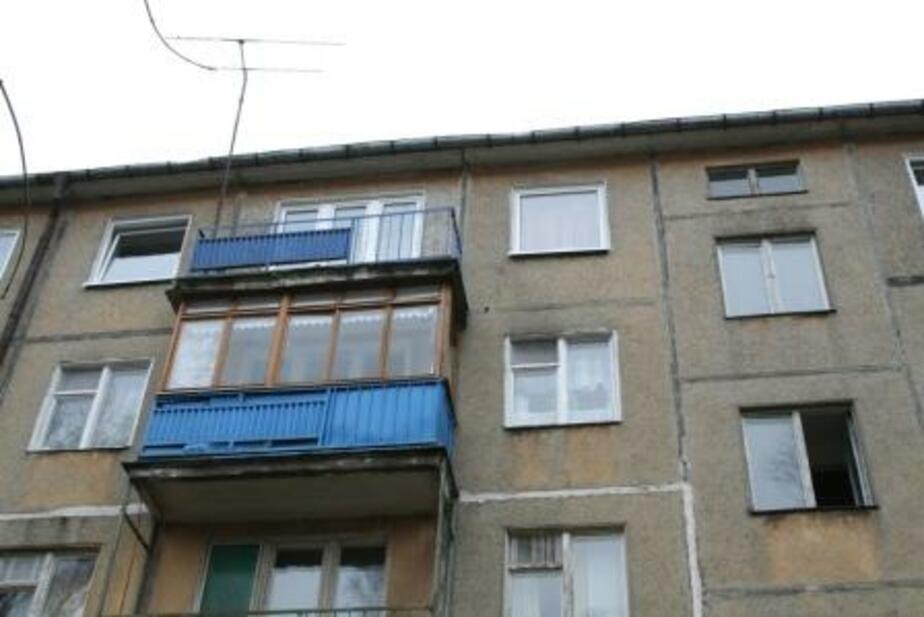 В Калининграде приставы продали три из пяти квартир должника - Новости Калининграда