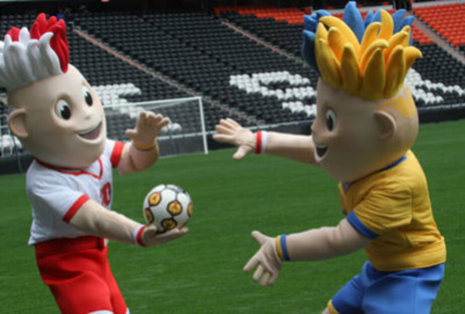 УЕФА начал продажу билетов Евро-2012 для болельщиков