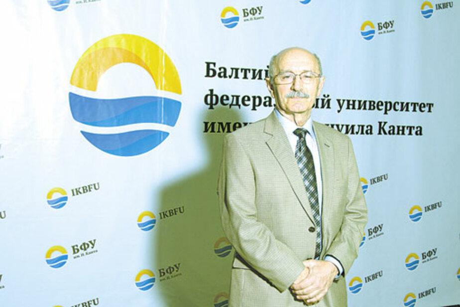 Антибиотики победят сибирскую язву - Новости Калининграда