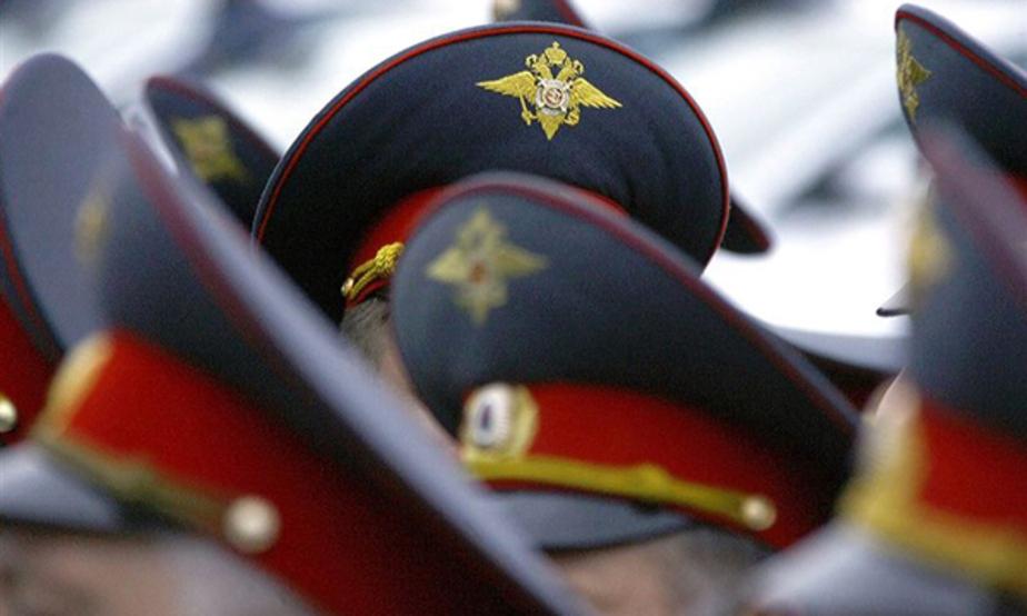 На одно место полицейского в Калининграде претендуют три кандидата - Новости Калининграда