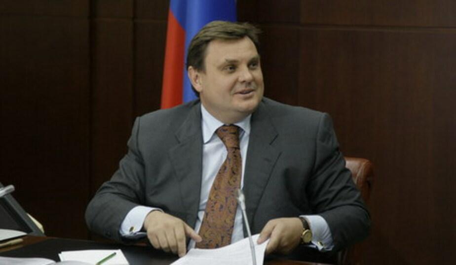Контрольное управление президента проверяет янтарную отрасль - Новости Калининграда