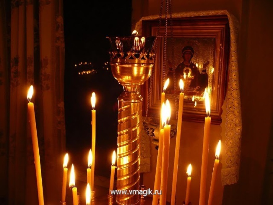 С 18 марта в Православной Церкви начинается Великий Пост - Новости Калининграда