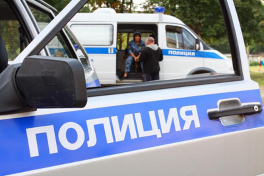 Гурьевские подростки угоняли машины в Калининграде- чтобы уехать домой - Новости Калининграда