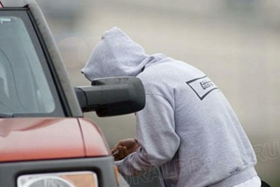 Калининградец за месяц угнал три машины- одну из них сжег - Новости Калининграда